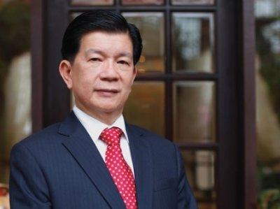 Chủ sở hữu khu công nghiệp Bình Thuận