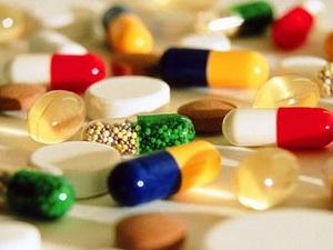 Sản xuất thuốc men, dược liệu