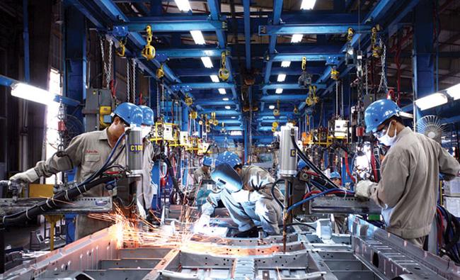 Công nghiệp phụ trợ